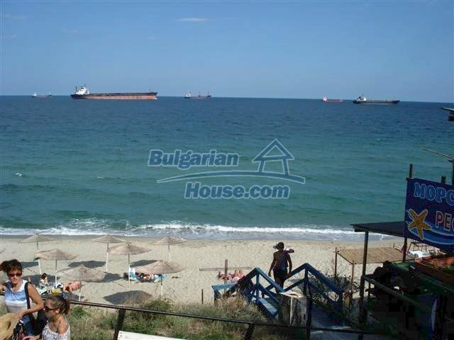 10731:18 - Fully furnished two-storey house with sea view near Varna