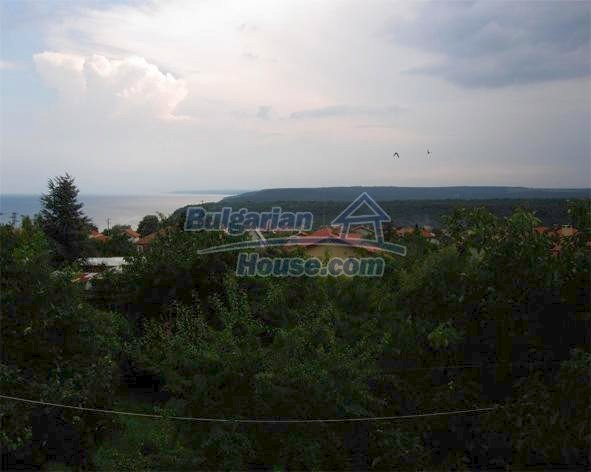 10731:7 - Fully furnished two-storey house with sea view near Varna