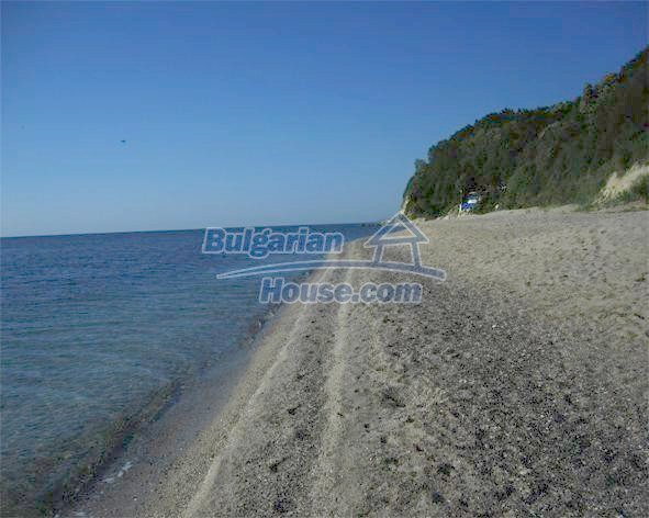 10731:8 - Fully furnished two-storey house with sea view near Varna