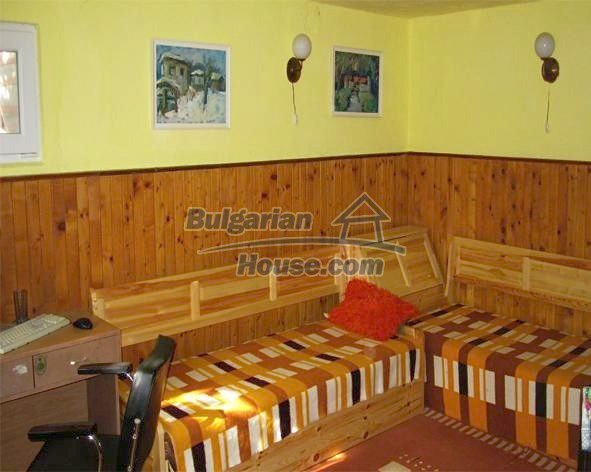 10731:9 - Fully furnished two-storey house with sea view near Varna