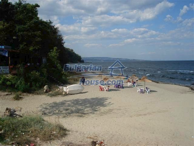 10731:20 - Fully furnished two-storey house with sea view near Varna