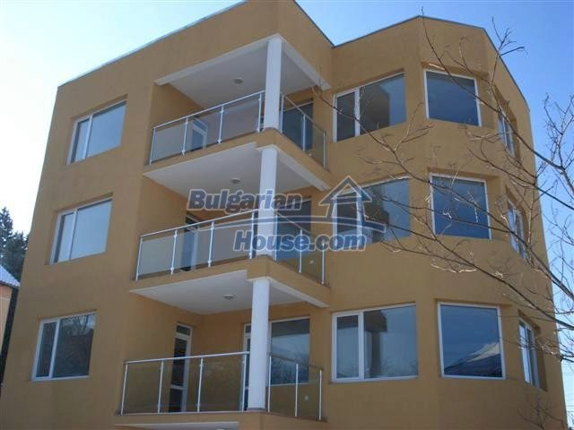 2-bedroom apartments for sale near Varna - 10733