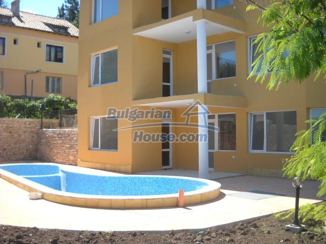 10733:2 - Lovely two-bedroom apartments near the sea, Varna