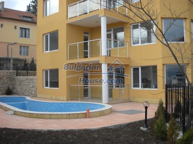 10733:3 - Lovely two-bedroom apartments near the sea, Varna