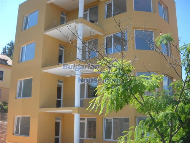 10733:4 - Lovely two-bedroom apartments near the sea, Varna