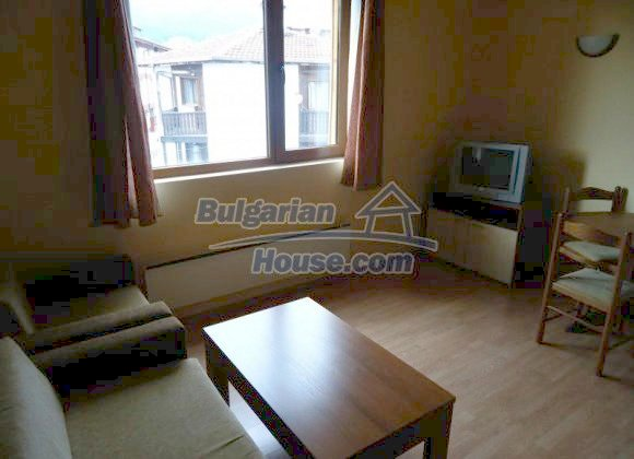 10734:1 - Fully furnished apartment in the ski resort of Bansko