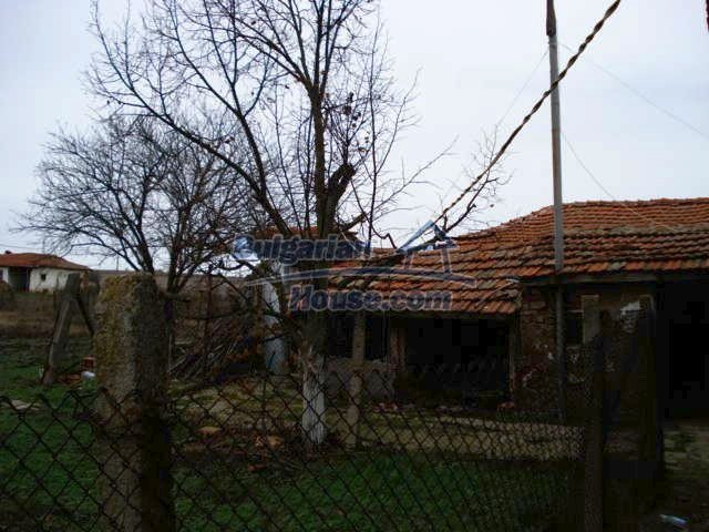 10742:3 - Two-storey house with nicely arranged garden, Elhovo Region