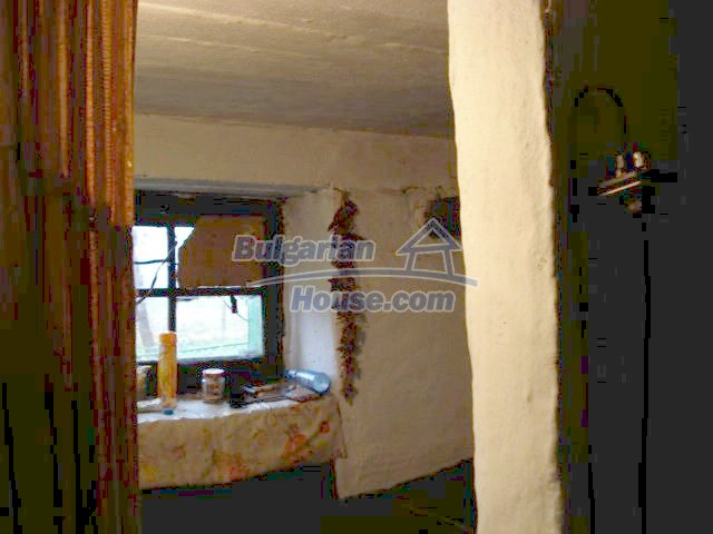 10742:10 - Two-storey house with nicely arranged garden, Elhovo Region