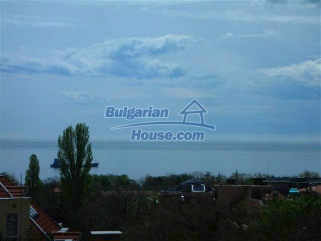 10743:12 - Fully furnished apartment with splendid sea view in Varna