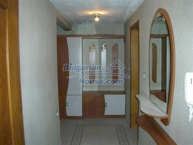10743:5 - Fully furnished apartment with splendid sea view in Varna