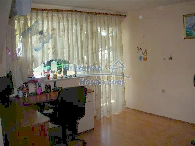10743:6 - Fully furnished apartment with splendid sea view in Varna