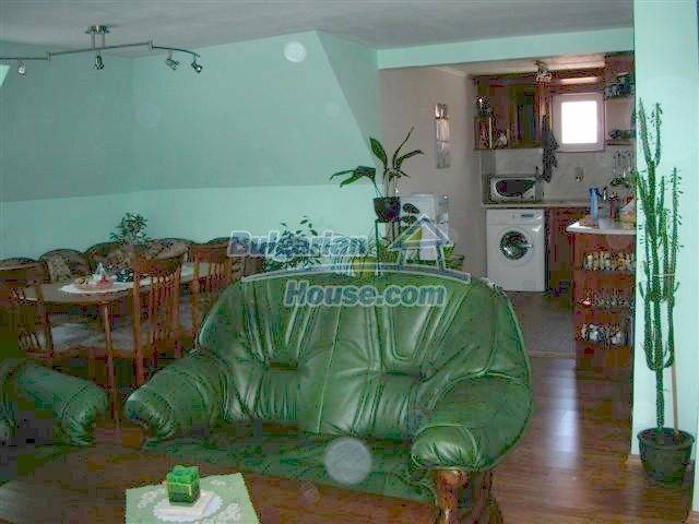 10743:9 - Fully furnished apartment with splendid sea view in Varna