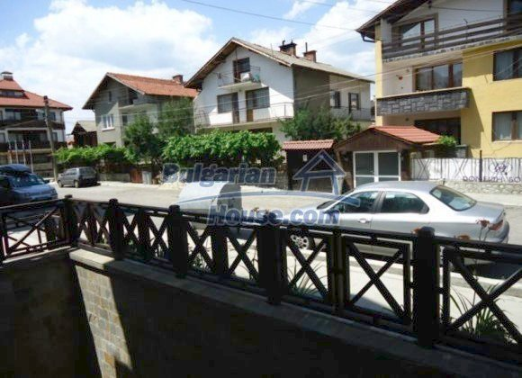 10745:2 - Fully furnished one-bedroom apartment in Bansko