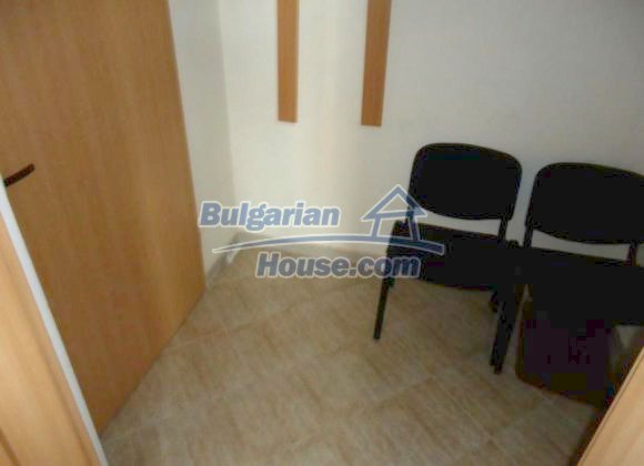 10745:9 - Fully furnished one-bedroom apartment in Bansko