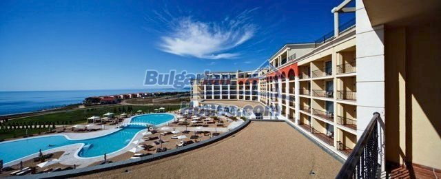 10747:3 - Exquisite one-bedroom apartments with sea view in Balchik