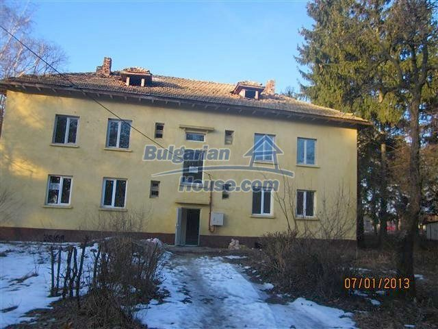 10748:1 - Nice one-bedroom apartment in a developed village, Balchik