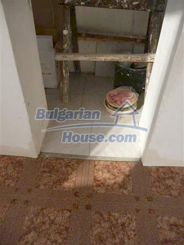 10748:10 - Nice one-bedroom apartment in a developed village, Balchik