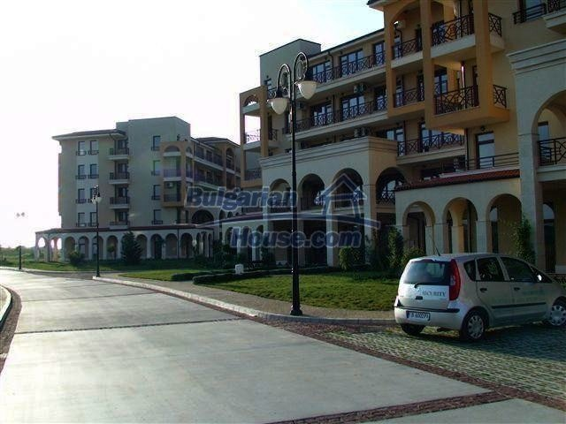 10752:1 - Gorgeous one-bedroom apartment near the sea, Balchik