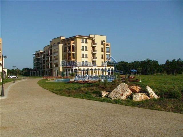 10752:2 - Gorgeous one-bedroom apartment near the sea, Balchik