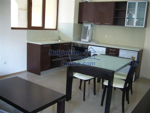 10752:4 - Gorgeous one-bedroom apartment near the sea, Balchik