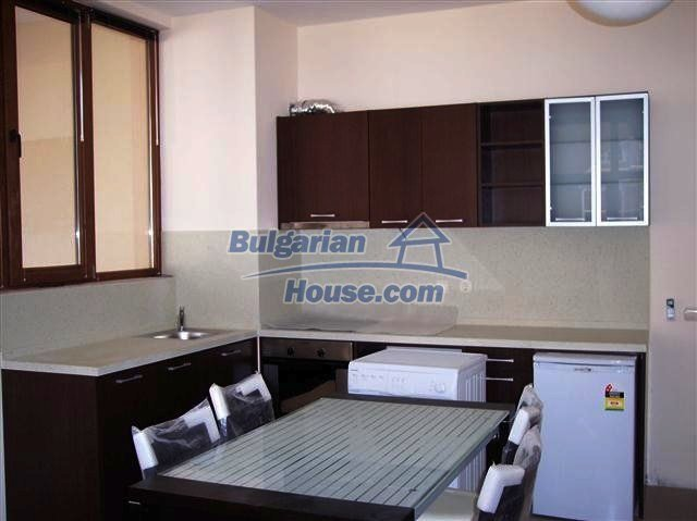 10752:5 - Gorgeous one-bedroom apartment near the sea, Balchik