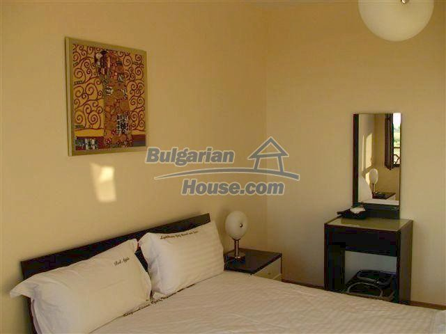 10752:6 - Gorgeous one-bedroom apartment near the sea, Balchik