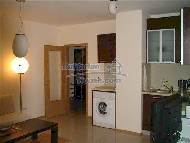 10752:7 - Gorgeous one-bedroom apartment near the sea, Balchik