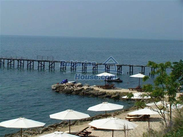 10752:10 - Gorgeous one-bedroom apartment near the sea, Balchik