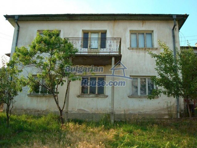 10755:1 - Two-storey house with breathtaking mountain view, Smolyan