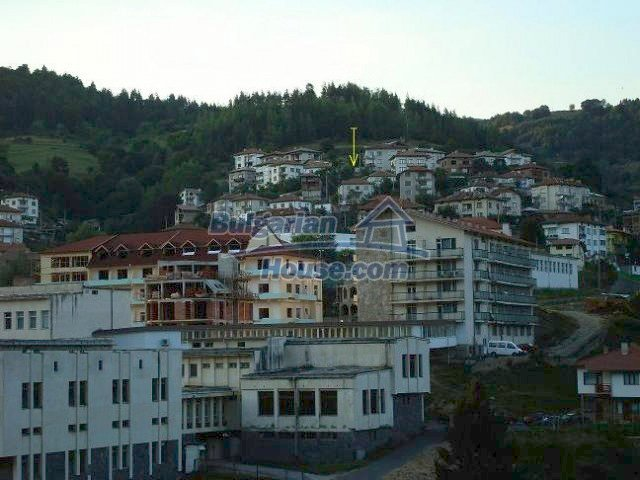 10755:2 - Two-storey house with breathtaking mountain view, Smolyan