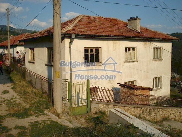 10755:3 - Two-storey house with breathtaking mountain view, Smolyan