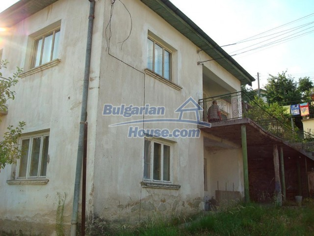 10755:5 - Two-storey house with breathtaking mountain view, Smolyan