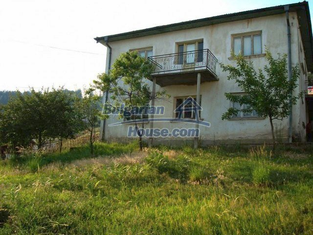 10755:6 - Two-storey house with breathtaking mountain view, Smolyan