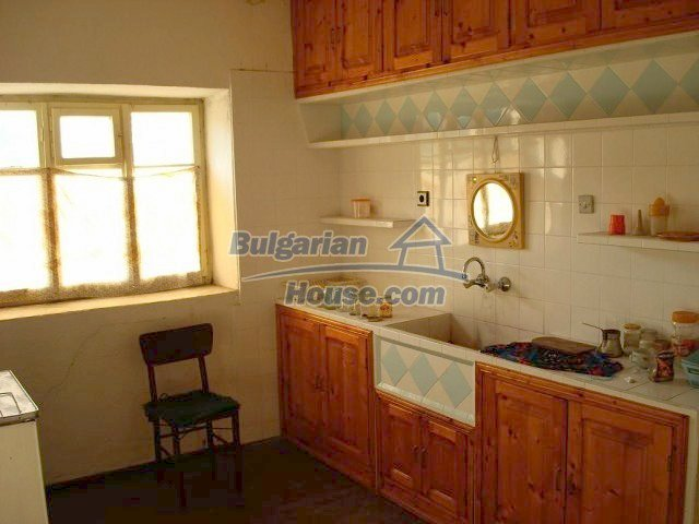 10755:14 - Two-storey house with breathtaking mountain view, Smolyan