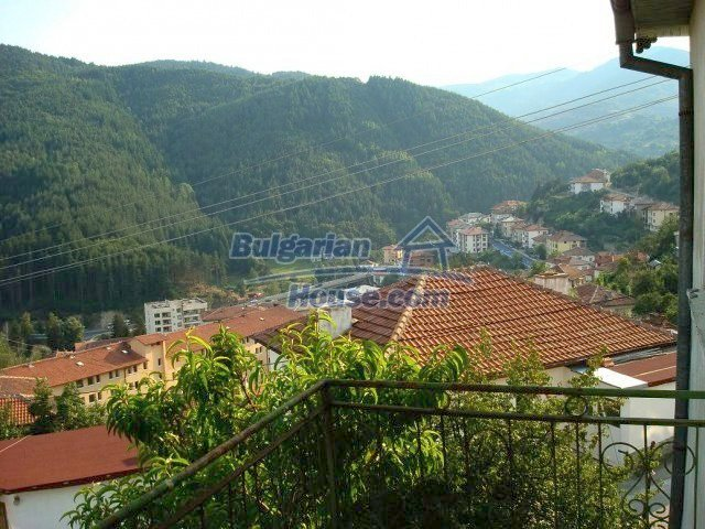 10755:15 - Two-storey house with breathtaking mountain view, Smolyan
