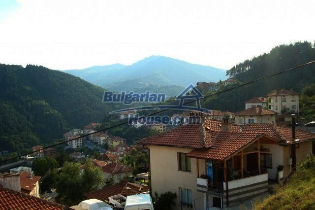 10755:16 - Two-storey house with breathtaking mountain view, Smolyan