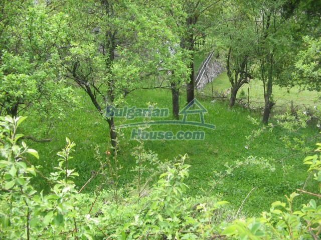 10759:1 - Spacious land plot near the ski resort of Pamporovo