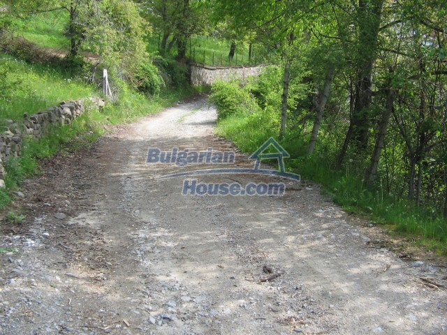 10759:8 - Spacious land plot near the ski resort of Pamporovo
