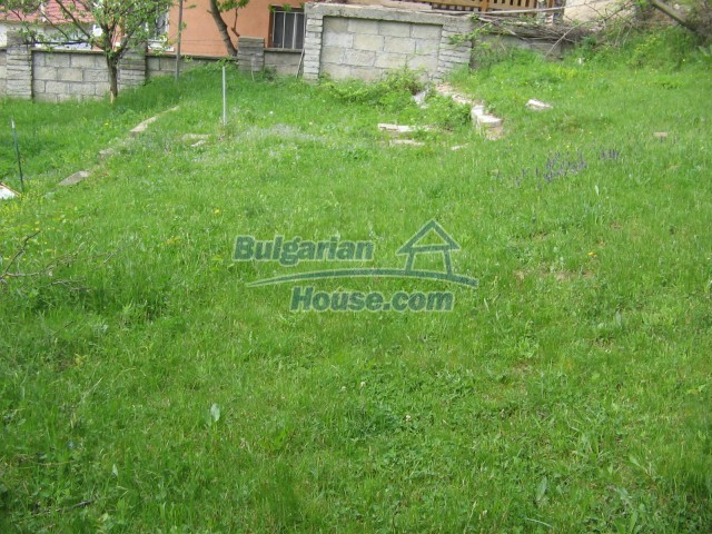 10759:12 - Spacious land plot near the ski resort of Pamporovo