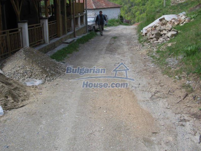 10759:9 - Spacious land plot near the ski resort of Pamporovo
