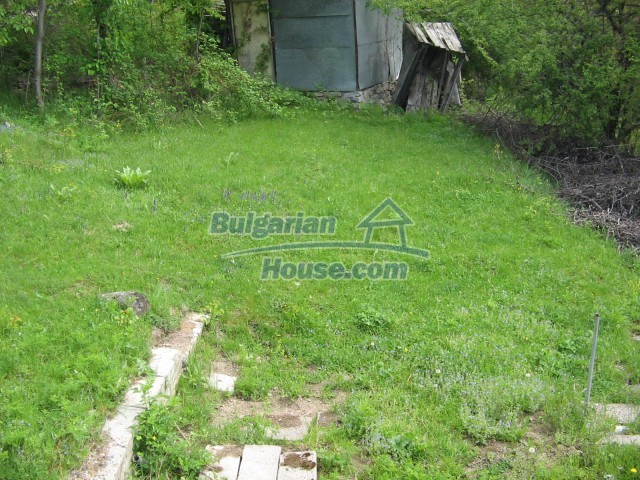10759:10 - Spacious land plot near the ski resort of Pamporovo