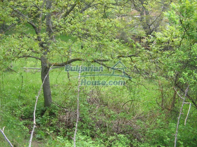 10759:13 - Spacious land plot near the ski resort of Pamporovo