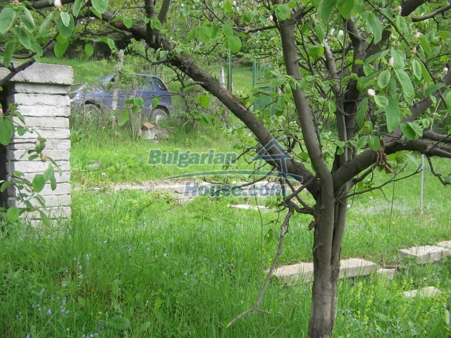 10759:14 - Spacious land plot near the ski resort of Pamporovo