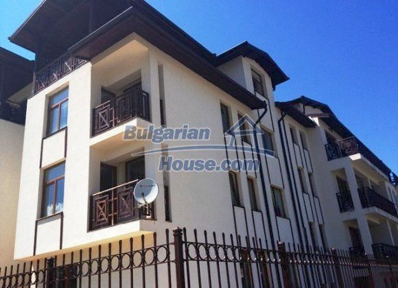 1-bedroom apartments for sale near Bansko - 10760