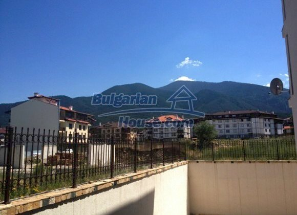 10760:10 - Gorgeous fully furnished apartment, Bansko