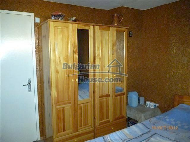 10764:3 - Compact partially furnished two-bedroom apartment, Burgas
