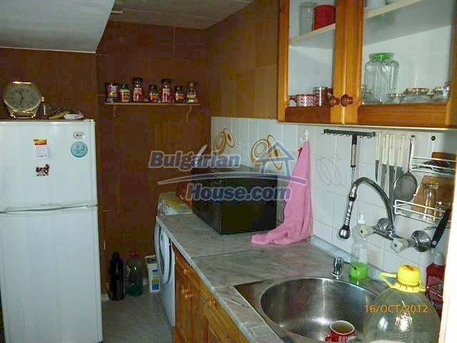 10764:4 - Compact partially furnished two-bedroom apartment, Burgas