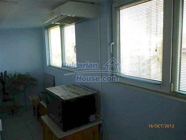 10764:5 - Compact partially furnished two-bedroom apartment, Burgas