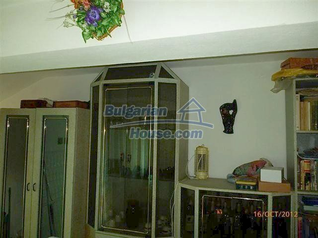 10764:7 - Compact partially furnished two-bedroom apartment, Burgas