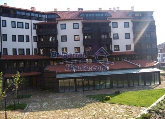 1-bedroom apartments for sale near Bansko - 10766